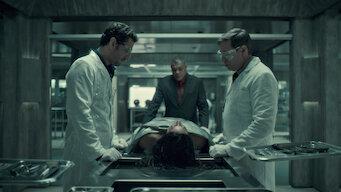 Hannibal: Season 2: Su-zakana