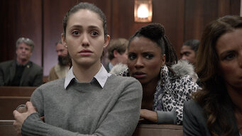 Shameless (U.S.): Season 4: A Jailbird, Invalid, Martyr, Cutter, Retard, and Parasitic Twin