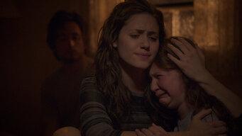 Shameless (U.S.): Season 2: Fiona Interrupted