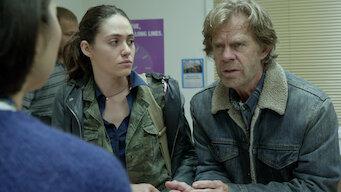 Shameless (U.S.): Season 6: The F Word