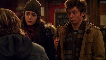 Shameless (U.S.): Season 1: Nana Gallagher Had An Affair