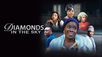 Is Diamonds in the Sky (2018) on Netflix Bangladesh?