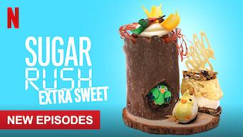 Sugar Rush: Extra Sweet
